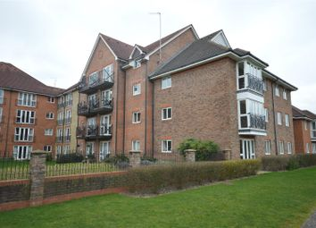 Thumbnail 2 bed flat to rent in Coopers Court, Crane Mead, Ware