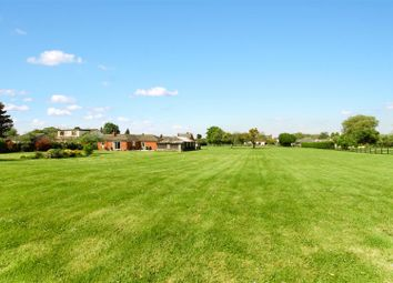 Thumbnail 3 bed detached bungalow for sale in Down Hatherley Lane, Down Hatherley, Gloucester