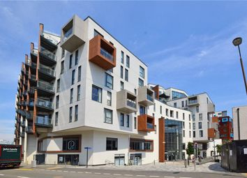 Thumbnail 1 bed flat for sale in Bellville House, 2 John Donne Way, Greenwich, London