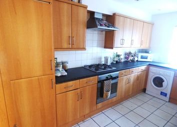 Thumbnail 4 bed semi-detached house to rent in Roman Road, London