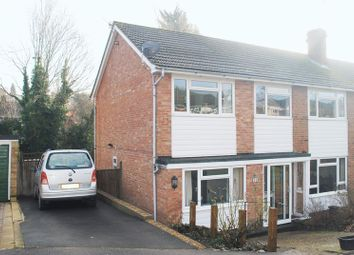 Thumbnail 5 bed semi-detached house for sale in Jonas Drive, Wadhurst