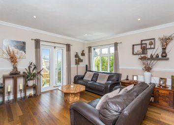Lustrells Crescent, Saltdean, East Sussex BN2. 3 bed detached house for sale