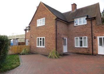 Mill Lane, Bentley Heath, Solihull B93. 2 bed terraced house