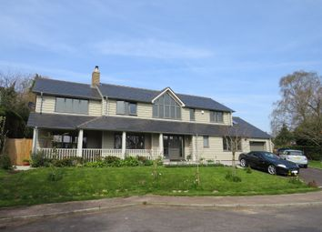 Thumbnail 4 bed detached house for sale in Theobalds, Hawkhurst, Cranbrook