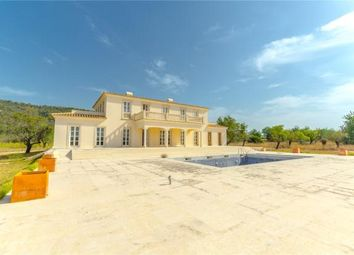 Thumbnail 4 bed property for sale in Villa, Santa Maria Del Cami, Mallorca, Spain