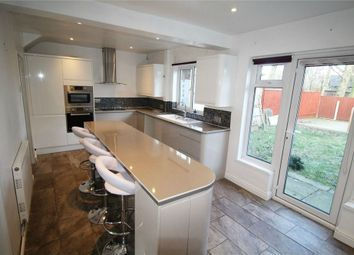 Thumbnail 3 bed terraced house to rent in Thornton Road, Liverpool, Merseyside