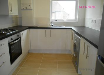 Thumbnail 1 bed flat to rent in Ormskirk Road, Pemberton, Wigan