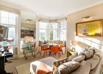 Thumbnail 1 bedroom flat for sale in Embankment Gardens, Chelsea