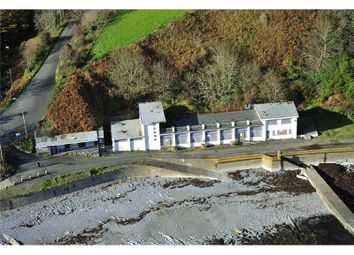 Thumbnail Land for sale in Former Port Soderick Hotel, Port Soderick Beach, Isle Of Man, UK