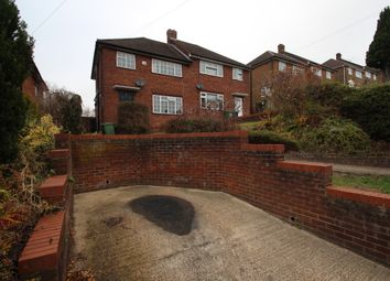 Thumbnail 1 bed semi-detached house to rent in Hatters Lane, High Wycombe