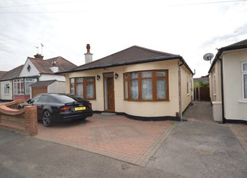 Thumbnail 4 bed bungalow to rent in Curtis Road, Hornchurch