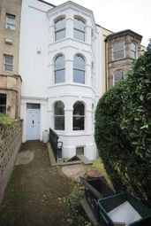 Thumbnail 1 bedroom flat to rent in Upper Belgrave Road, Bristol