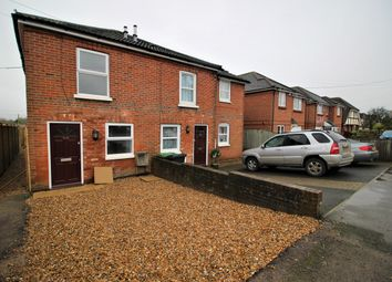 Thumbnail 3 bed end terrace house to rent in Lower Northam Road, Hedge End, Southampton
