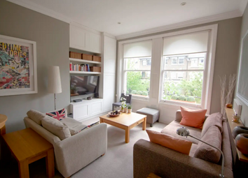2 bed flat to rent in South Villas, London NW1