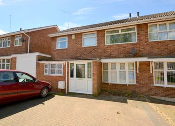 Thumbnail 5 bed semi-detached house for sale in Obelisk Rise, Kingsthorpe, Northampton