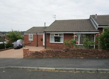 Thumbnail 4 bed bungalow for sale in Arley Drive, Shaw, Oldham