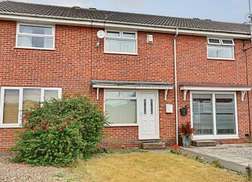 Thumbnail 2 bed terraced house for sale in Stanbury Road, Hull