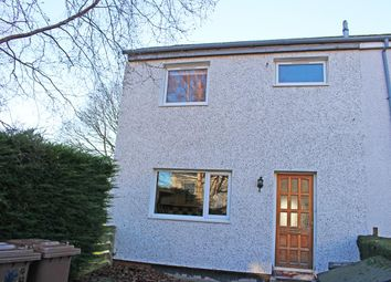 Thumbnail 3 bed semi-detached house to rent in Walker Crescent, Culloden, Inverness