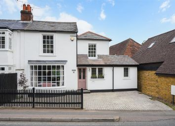 Thumbnail Semi-detached house for sale in Station Road, Thames Ditton