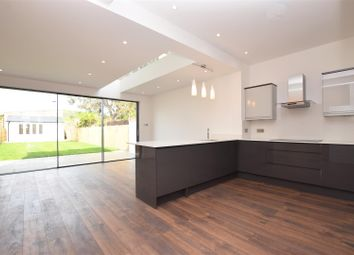 Thumbnail 3 bed semi-detached house to rent in High Street, Hampton Hill, Hampton