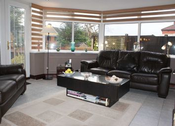 Thumbnail 3 bed semi-detached house for sale in Longsight, Harwood, Bolton