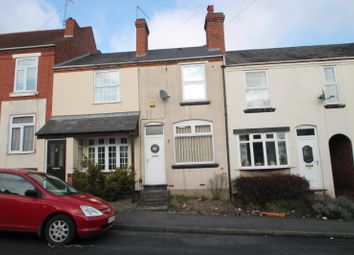 Thumbnail 2 bed terraced house to rent in Ladysmith Road, Halesowen/Colley Gate, West Midlands