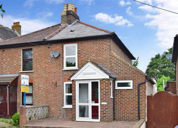 2 bed semi-detached house for sale in Eynsford Road, Crockenhill, Kent BR8