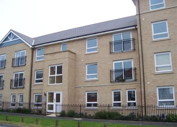 Thumbnail 1 bed flat to rent in Lillymill Chine, Chineham, Basingstoke
