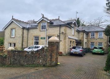 Thumbnail 1 bed flat to rent in 56 Westhill Road, Shanklin
