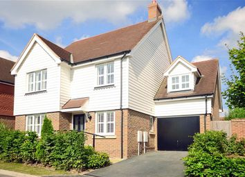Thumbnail 4 bed detached house for sale in Barncroft Drive, Lindfield, Haywards Heath, West Sussex