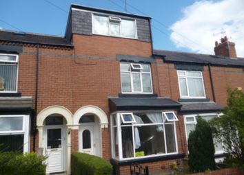 Thumbnail 4 bed terraced house to rent in Albany Road, Harrogate