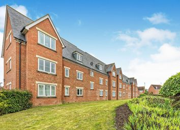 2 bed flat for sale in Homersham, Canterbury, Kent CT1