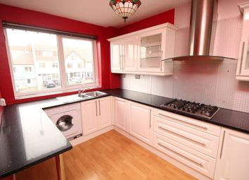 Thumbnail 2 bedroom flat to rent in Coldale Court, Harrowside, Blackpool