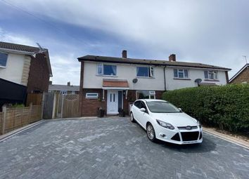 Thumbnail 4 bed semi-detached house for sale in Parkway, Forest Town, Mansfield, Nottinghamshire