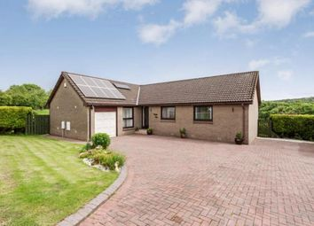 Thumbnail 4 bedroom bungalow for sale in Southfield Road, Cumbernauld, Glasgow, North Lanarkshire