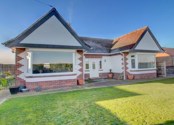 Thumbnail 3 bed bungalow for sale in School Road, Walpole Highway, Wisbech