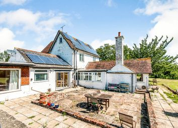 Thumbnail 7 bed detached house for sale in Canterbury Road, Chilham, Canterbury