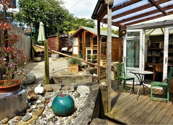 Thumbnail 3 bed semi-detached house for sale in Mere Crescent, Oakmere