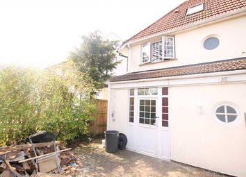 Thumbnail 3 bed flat to rent in Long Lane, Hillingdon, Uxbridge
