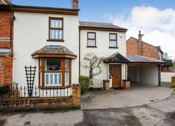 4 bed semi-detached house for sale in Dunstable Road, Tilsworth, Leighton Buzzard LU7