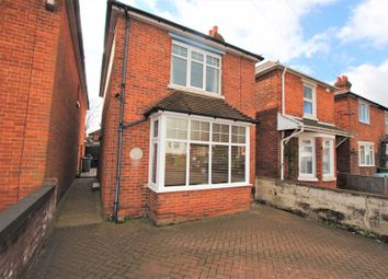 Thumbnail 2 bed detached house for sale in Chafen Road, Southampton