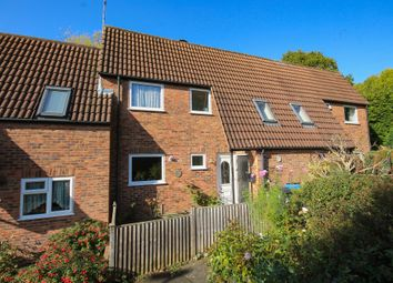 Thumbnail 3 bed terraced house for sale in Newton Avenue, East Grinstead