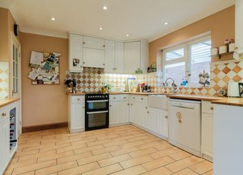 Thumbnail 4 bed detached bungalow for sale in Foxton Road, Cambridge, Cambridgeshire