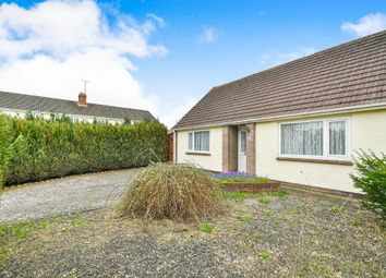 Thumbnail 2 bed detached bungalow for sale in Ridgemead, Calne