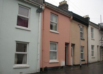 Thumbnail 2 bed property to rent in Dundas Street, Plymouth, Devon