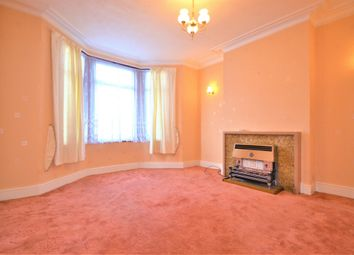 Thumbnail 4 bed terraced house to rent in Lichfield Road, East Ham