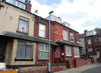 Thumbnail 3 bedroom terraced house for sale in Bellbrooke Place, Leeds