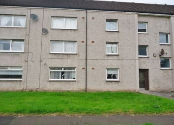 Thumbnail 2 bed flat for sale in Lochbrae, Sauchie, Alloa