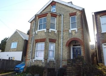 Thumbnail 2 bed flat to rent in Kennedy Gardens, Sevenoaks