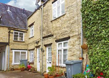 Thumbnail 2 bed terraced house to rent in High Street, Witney, Oxfordshire